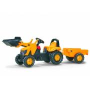ROLLY TOYS Kid traktorius JCB