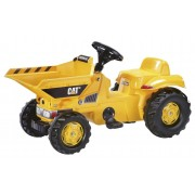 ROLLY TOYS traktorius Kid Dumper Cat