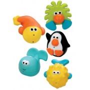 SASSY vandens žaisliukai
