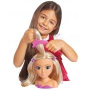 SIMBA Super Modelis šukuosenom kurti Hair Stylist