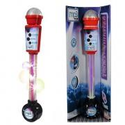 SIMBA mikrofonas su MP3 jungimo galimybe