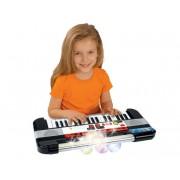 SIMBA vaikiškas pianinas su šviesos efektais