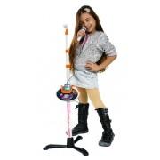 SIMBA vaikiškas mikrofonas 2in1