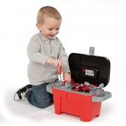 SMOBY mažojo mechaniko lagaminėlis su įrankiais