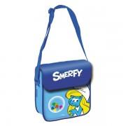 STARPAK vaikiška rankinė Smerfy