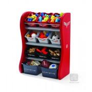 STEP2 Corvette® žaislų lentyna