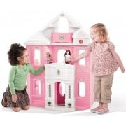 STEP2 lėlių namas su balkonu Grand Balcony Dolls House