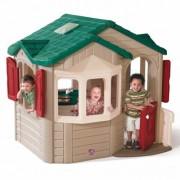 STEP2 namelis Welcome Home Playhouse
