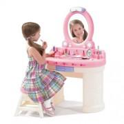 STEP2 svajonių tualetinis staliukas