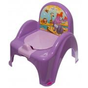 TEGA BABY naktipuodis - kėdutė SAFARI