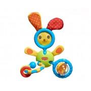TINY LOVE barškutis Bunny Trio Toy