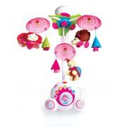 TINY LOVE karuselė Soothe 'n Groove Mobile Princess 3in1