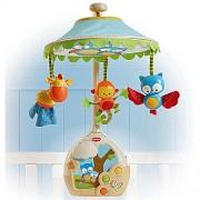 TINY LOVE karuselė Magical Night 3in1