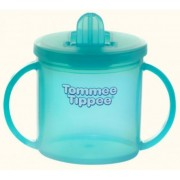 TOMMEE TIPPEE pirmasis gėrimo puodelis 190 ml.
