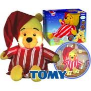 TOMY migdukas Winnie the Pooh