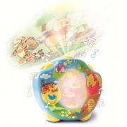 TOMY migdukas - projektorius Winnie the Pooh