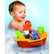 TOMY piratų laivas į vonią