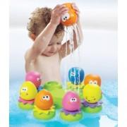 TOMY vonios žaislas Aštuonkojai
