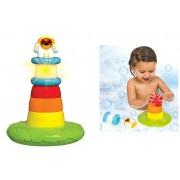 TOMY vonios maudynių piramidė