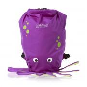 TRUNKI vaikiška kuprinė PaddlePak Octopus - Inky