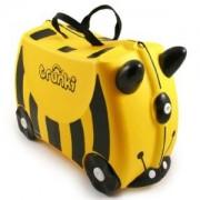 Vaikiškas lagaminas TRUNKI Bee