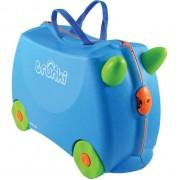 Vaikiškas lagaminas TRUNKI Terrance