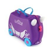 Vaikiškas lagaminas TRUNKI Penelope