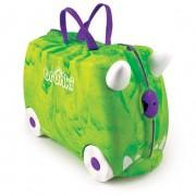 Vaikiškas lagaminas TRUNKI Rex