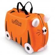 Vaikiškas lagaminas TRUNKI Tiger