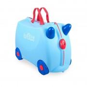 Vaikiškas lagaminas TRUNKI George