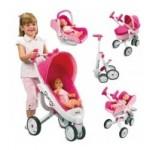 Lėlių vežimėliai